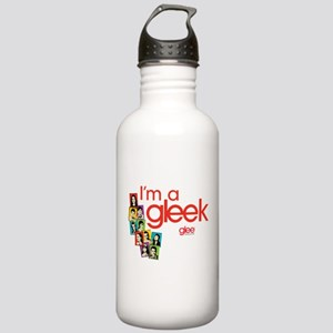 Glee Photos Stainless Water Bottle 1.0L