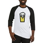Beer Head Baseball Jersey