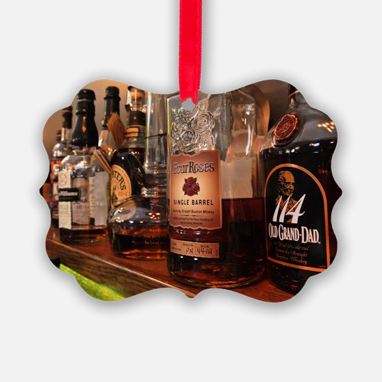 Bourbons Ornament