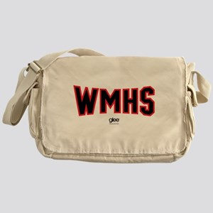 Glee WMHS Messenger Bag
