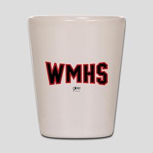 Glee WMHS Shot Glass