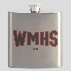Glee WMHS Flask