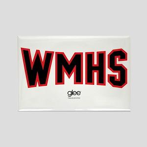 Glee WMHS Rectangle Magnet