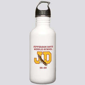 Jefferson Davis Middle Stainless Water Bottle 1.0L