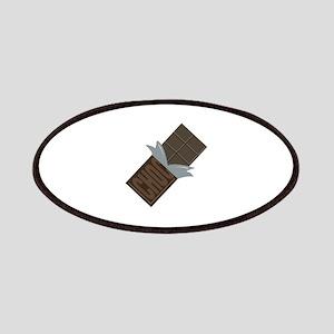 Chocolate Bar Patch