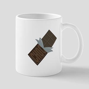 Chocolate Bar Mugs