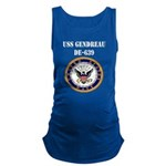 USS GENDREAU Maternity Tank Top