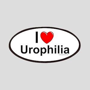Urophilia Patch