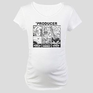 Hollywood Maternity T-Shirt