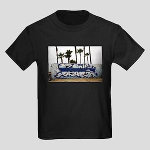 Ozone tag Venice CA. T-Shirt