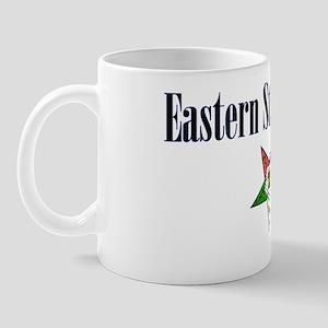 Eastern Stars Rock Mug