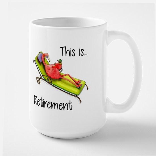Retirment Mugs