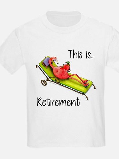 Retirment T-Shirt