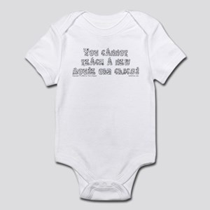 Mouse/Clicks(Cheese) Infant Bodysuit