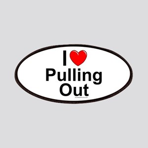 Pulling Out Patch