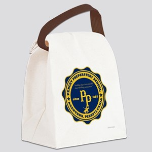 Pencey Prep Canvas Lunch Bag