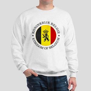 Belgium (rd) Sweatshirt