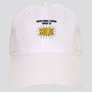 Everything I touch turns to SOLD! Cap