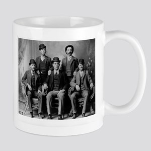 Butch Cassidy and the Wild Bunch Mugs