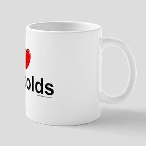 Cuckolds Mug
