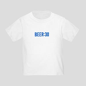 Beer:30 Toddler T-Shirt