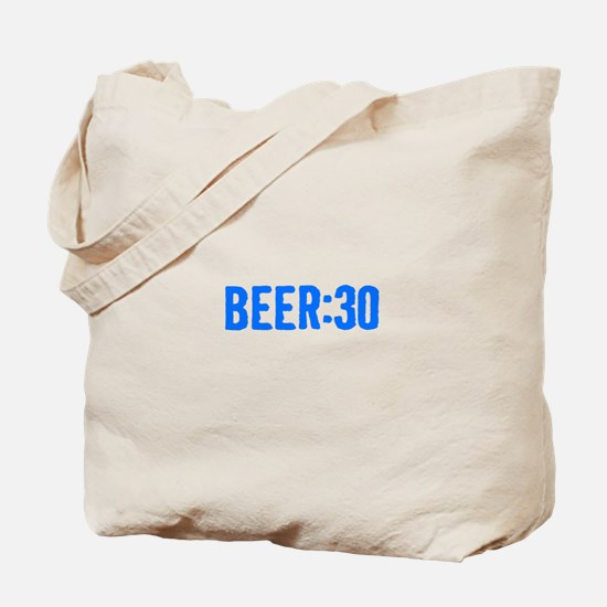 Beer:30 Tote Bag