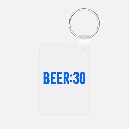 Beer:30 Keychains
