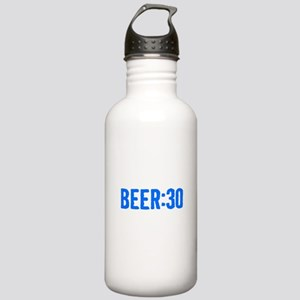 Beer:30 Stainless Water Bottle 1.0L