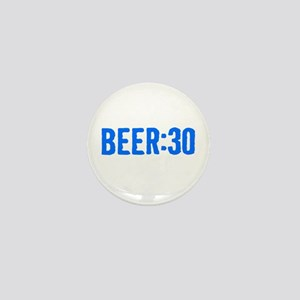 Beer:30 Mini Button (10 Pack)