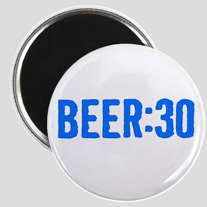 Beer:30 Magnet