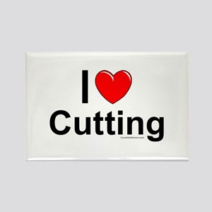 Cutting Rectangle Magnet