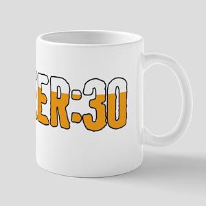Beer Thirty Mugs