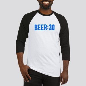Beer Thirty Baseball Jersey