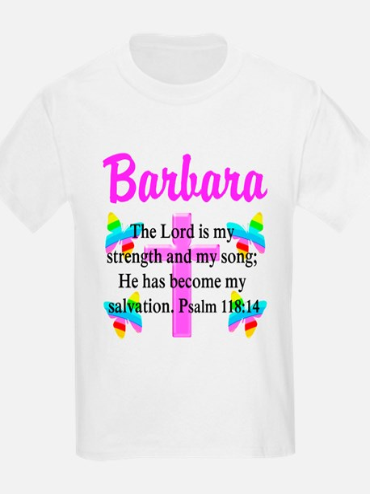 PSALM 118:14 VERSE T-Shirt