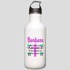 PSALM 118:14 VERSE Stainless Water Bottle 1.0L