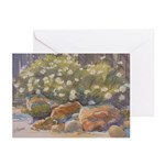 Corner of the Garden Note Cards (Pk of 10)