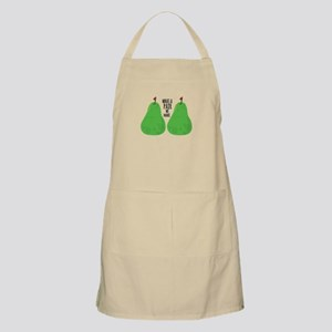 What a Pair Apron