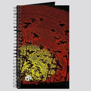 Bloody Sunrise Journal