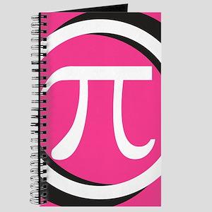 Pink Pi Journal