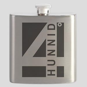 4 Hunnid Flask