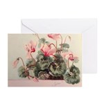 Early Spring Greeting Cards