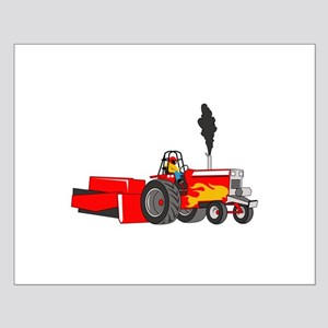 TRACTOR PULL Posters