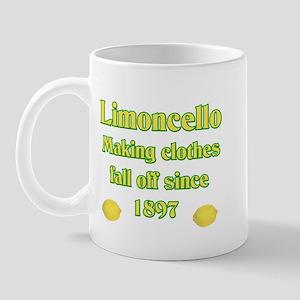 Italian Limoncello Mug