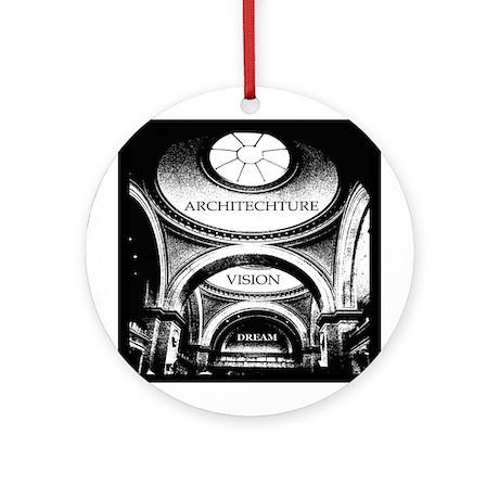 Architecture Ornament