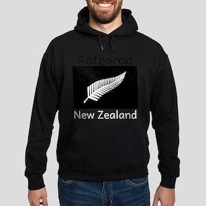 Aotearoa - New Zealand Hoody