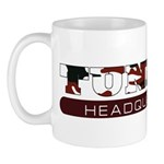 TundraHeadquarters Camo Logo Mug