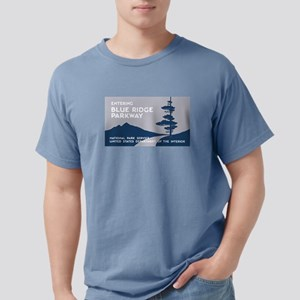 Blue Ridge Parkway, VA & NC - USA T-Shirt