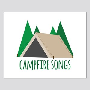 Campfire Songs Posters