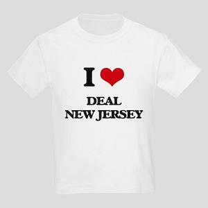 I love Deal New Jersey T-Shirt