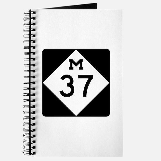 M-37, Michigan Journal